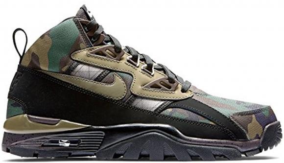 Nike Air Trainer SC Sneakerboot Camo