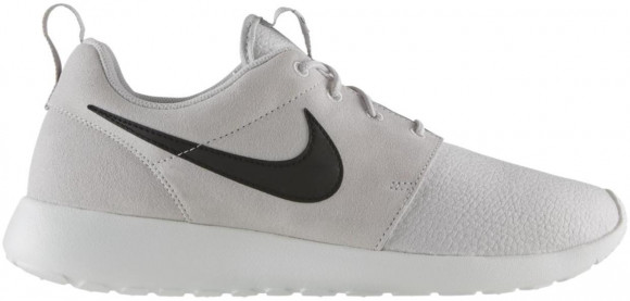 Nike Roshe Run Suede Light Ash - 685280-017