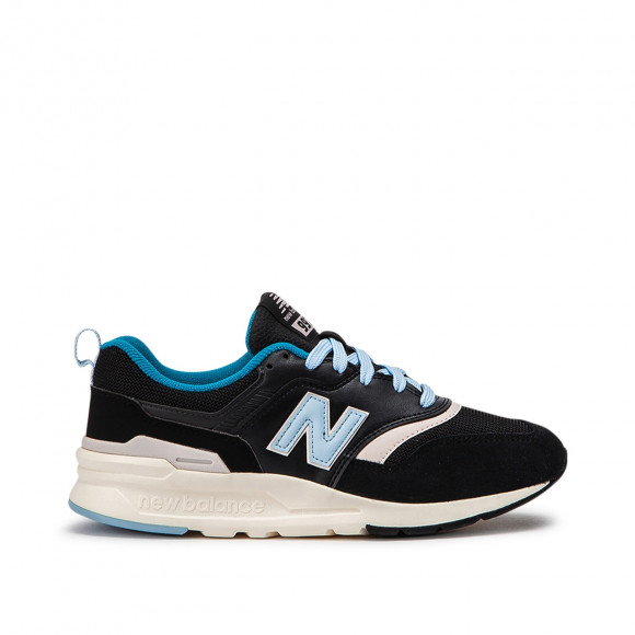 New Balance CW997HNB black - 697711-50-8