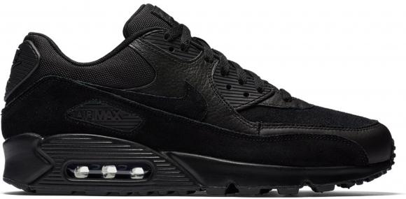Nike Air Max 90 Premium Triple Black - 700155-012