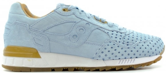 Saucony Shadow 5000 Play Cloths Cotton Candy Dream Blue - 70119-2