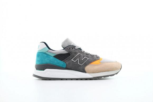 "New Balance M 998 D AWB ""Grey"" - 702141-60-12"
