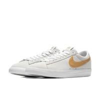 Nike SB Blazer Low GT Grey Yellow - 704939-104