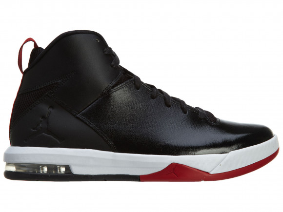 Jordan Air Imminent Black / Gym Red - White - 705077-001
