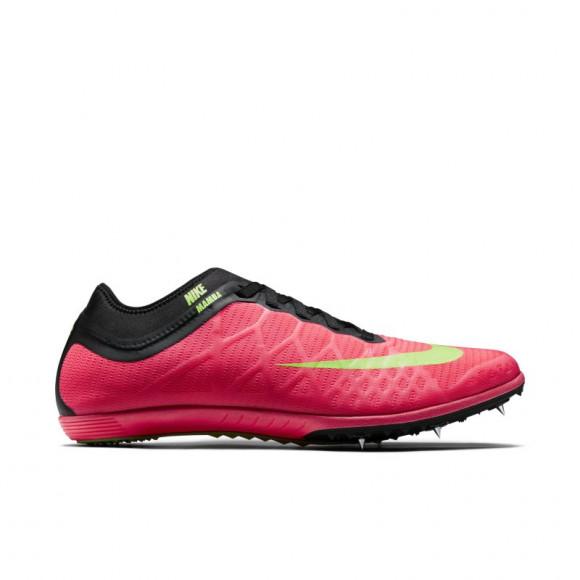Nike Zoom Mamba 3 Unisex distance spike - Roze - 706617-603