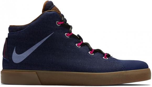 Nike LeBron 12 NSW Fireberry Denim - 716424-400