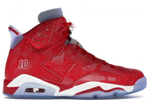 Jordan 6 Retro Slam Dunk