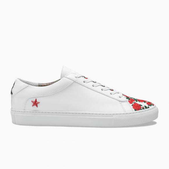 KOIO   KOIO x Socialista Women's Sneaker 11 (US) / 41 (EU) - 719776022564