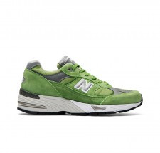 M991GRN - Green - Made In UK - 721911-60-6