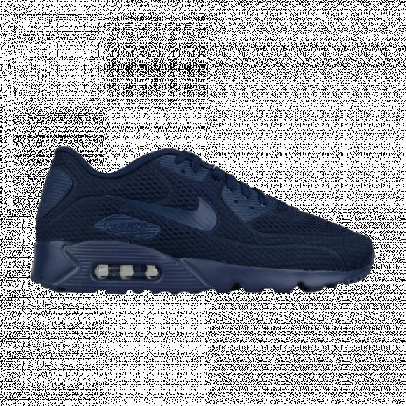 Nike Air Max 90 Ultra BR 'Midnight Navy' - 725222-401
