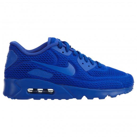 Nike Air Max 90 Ultra Br Racer Blue/Racer Blue - 725222-402