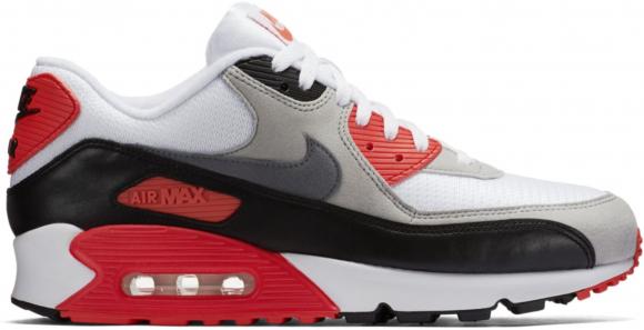 Nike Air Max 90 OG Infrared (2015)