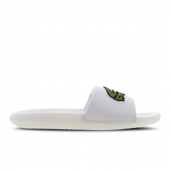 Lacoste Croco Slide 319 - Men Flip-Flops and Sandals - 738CMA0073082