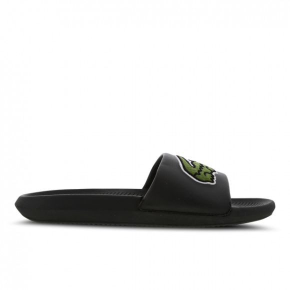 Lacoste Croco Slide 319 - Men Flip-Flops and Sandals - 738CMA00731B4