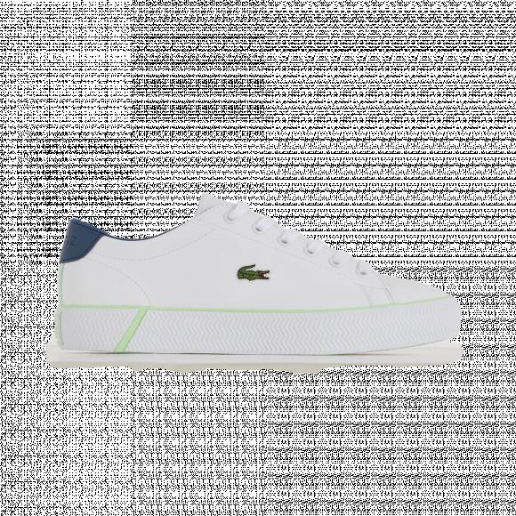 Gripshot  Blanc/marine/vert   - Enfant - - 741CUJ0004042