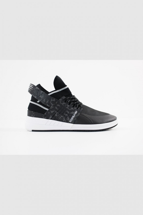 Supra - 1 SKYTOP V (BLACK-WHITE ESTATE) - 74417013974002