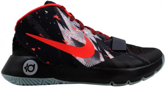 Nike KD Trey 5 III PRM Black - 749379-061