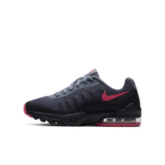 nike air max invigor print scarpe da corsa unisex bambini