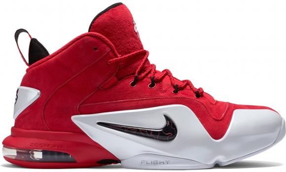 Nike Penny 6 University Red
