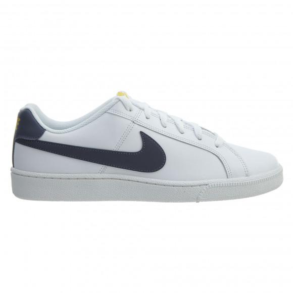 Nike Court Royale White Light Carbon - 749747-105