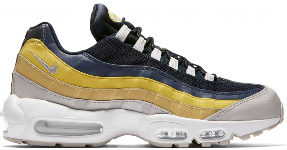 Nike Air Max 95 - Homme Chaussures - 749766-107