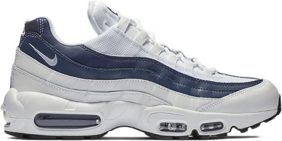 Nike Air Max 95 Essential White - 749766-114