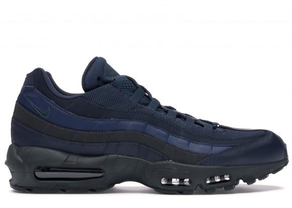 nike sb mesh tank dress shoes | Nike Air Max 95 Squadron Blue ...