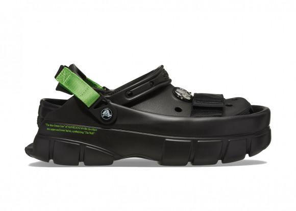 Crocs SANKUANZ Black - 74I-YIG002