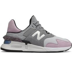 New Balance 997 Sport Sneakers Grey- Womens- Size 9 B - 767981-50 12