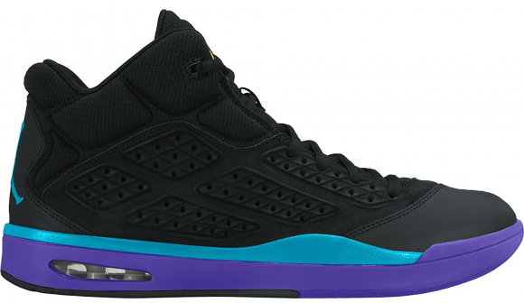 Jordan New School Black Grape - 768901-008