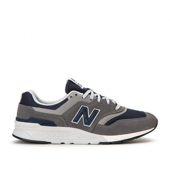 """New Balance CM997 """"Hax Grey"""" - 774411-60-12"""