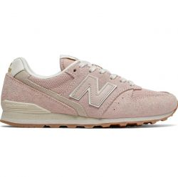 New Balance 996 Sneakers Pink- Womens- Size 9.5 B - 774721-50 13