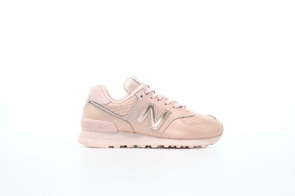 new balance wl574 rosa