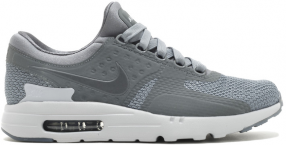 Nike Air Max Zero Cool Grey