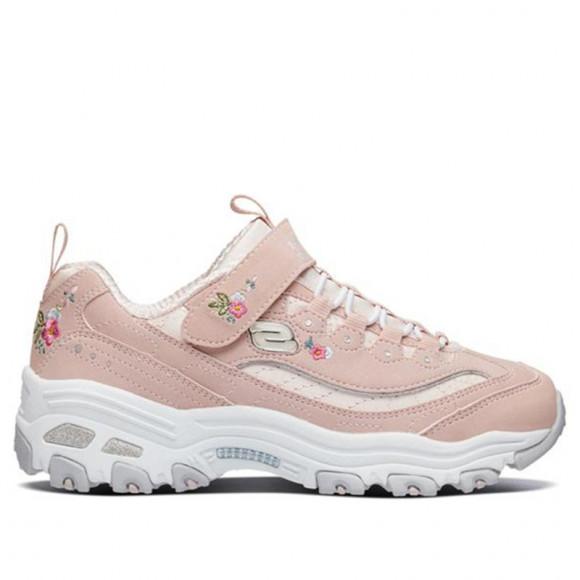 Skechers D'Lites Marathon Running Shoes/Sneakers 80579L-LTPK - 80579L-LTPK
