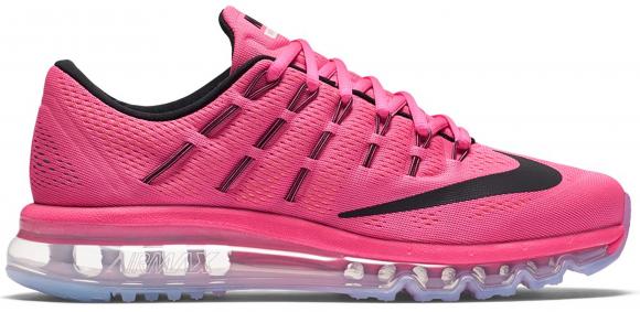 Nike Air Max 2016 Pink Blast Black (W)