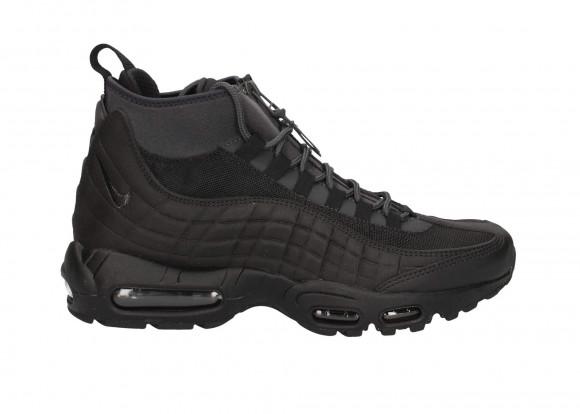 Nike Air Max 95 Sneakerboot Black Anthracite - 806809-001