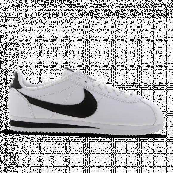 Nike Classic Cortez Women's Shoe - White - 807471-101