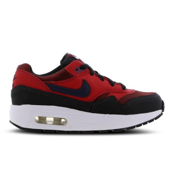 Nike Air Max 1 - Jusqua'a 4 ans Chaussures - 807603-600