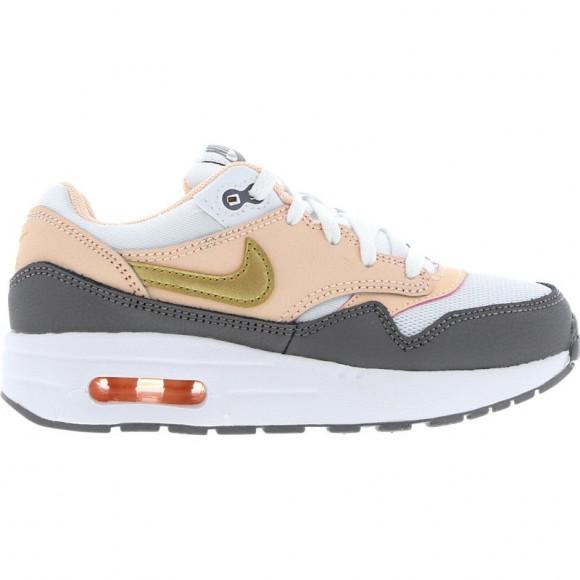 Nike Air Max 1 - Jusqua'a 4 ans Chaussures - 807606-104
