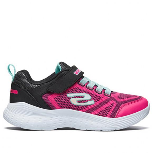 Skechers Snap Sprints Marathon Running Shoes/Sneakers 81372L-BKMT - 81372L-BKMT