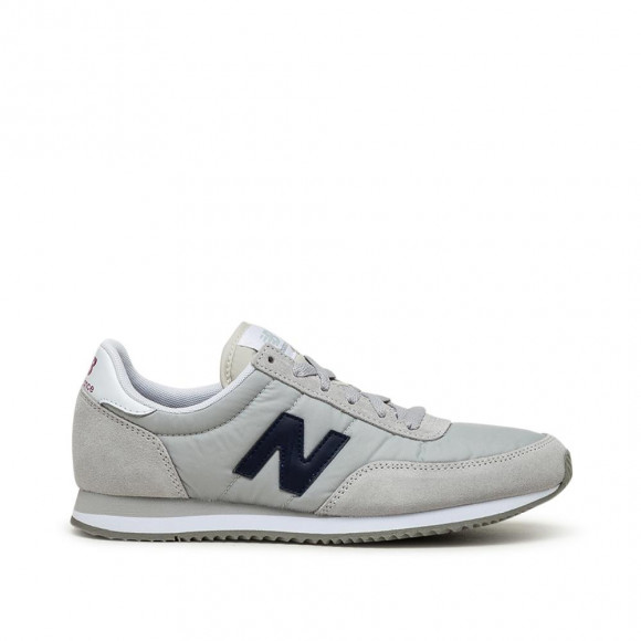 WL720EE (grau / schwarz) Sneaker - 818031-50-12