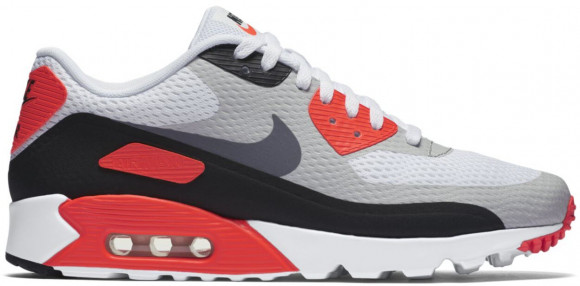 Nike Air Max 90 Ultra Essential - Men Shoes - 819474-106