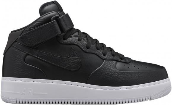 Nike Air Force 1 Mid NikeLab Black - 819677-002