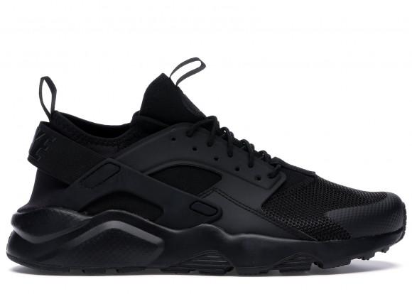 Nike Air Huarache Run Ultra Triple Black