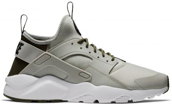 Nike Air Huarache Run Ultra Pale Grey - 819685-009