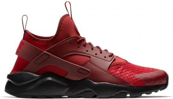 Nike Air Huarache Run Ultra Tough Red - 819685-604