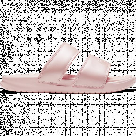 Nike Benassi Duo - Women Flip-Flops and Sandals - 819717-605