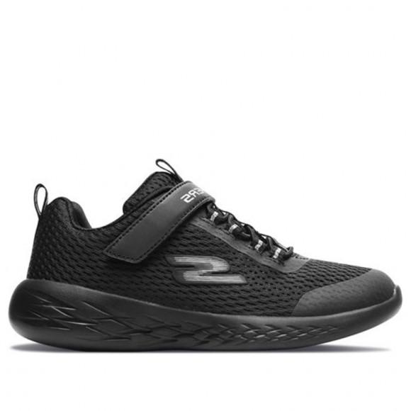 Skechers Go Run 600 Marathon Running Shoes/Sneakers 82007L-BBK - 82007L-BBK