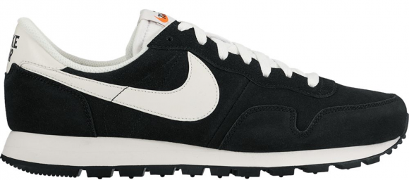 Nike Air Pegasus 83 Leather Black White - 827922-001